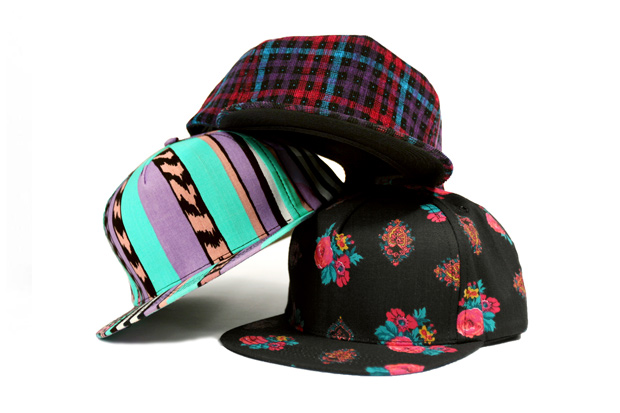 ONLY NY Vintage Hat Collection