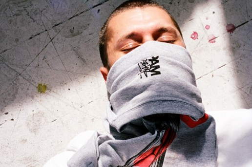 P.A.M. x Stussy 2011 Spring/Summer Collection