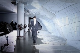 Patrik Ervell 2011 Fall/Winter Collection Video