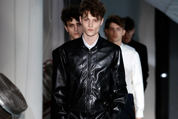 Patrik Ervell 2011 Fall/Winter Collection
