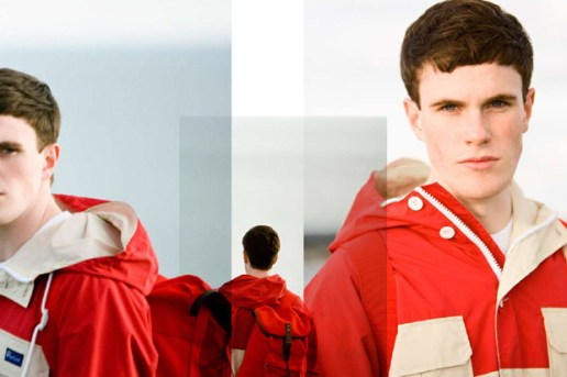 Penfield 2011 Spring/Summer Lookbook