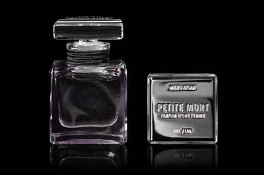 Petite Mort (Parfum d'une Femme) Fragrance
