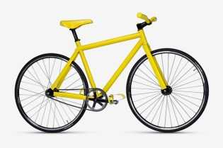 "Pharrell Williams for Domeau & Pérès ""Velo"" Bike"
