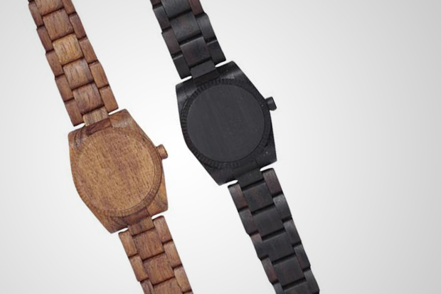 PHENOMENON Wooden Watch