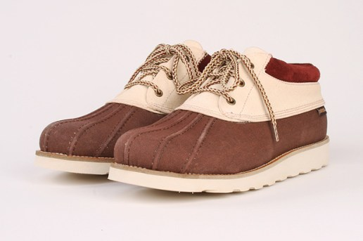 Pointer Pluckrose Boot