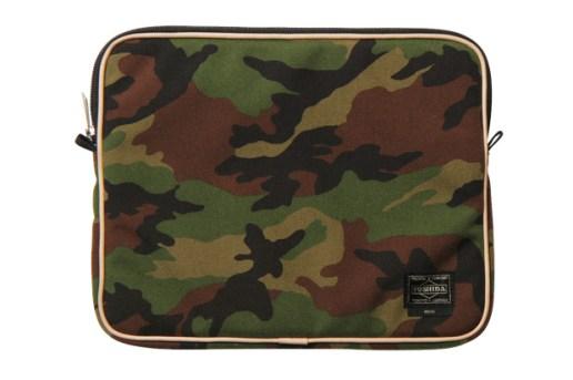 Porter x MUG iPad Case