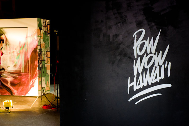 POW WOW Hawai'i Event Recap