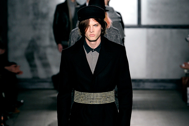 Robert Geller 2011 Fall/Winter Collection