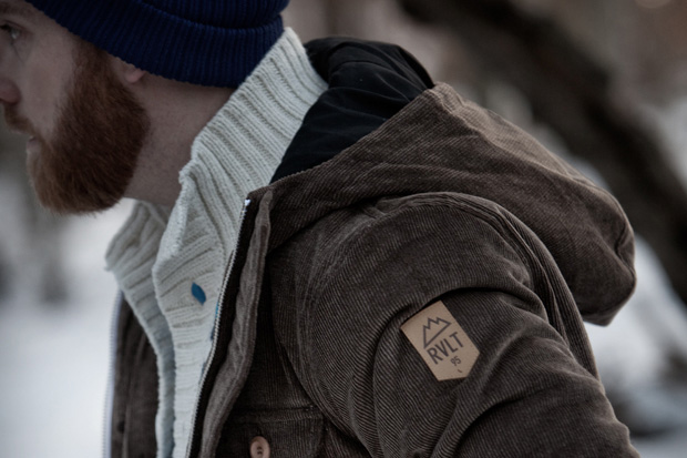 RVLT 2011 Fall Collection Lookbook