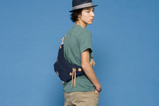 "Sandinista 2011 Spring/Summer ""International Regetta"" Collection"