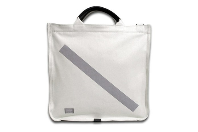Saturdays Surf NYC x Porter Tote Bag