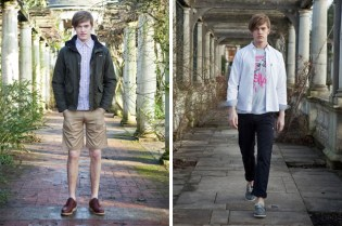 Silas 2011 Spring/Summer Collection Lookbook