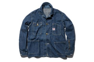 SOPHNET. x Carhartt Capsule Collection
