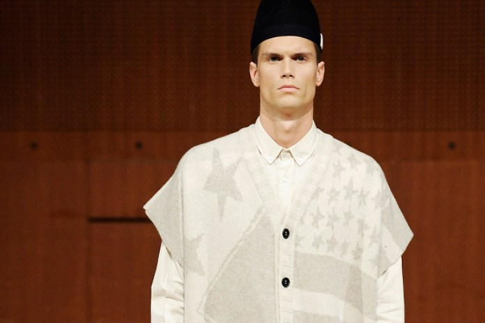 Soulland 2011 Fall/Winter Collection