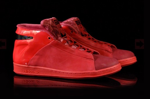 "Star Wars x adidas Originals ""Imperial Guards"" Stan Smith 80s"