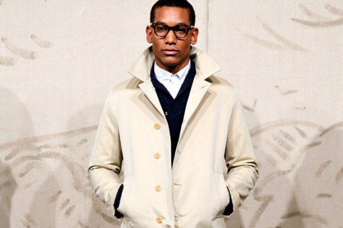 Steven Alan 2011 Fall/Winter Collection
