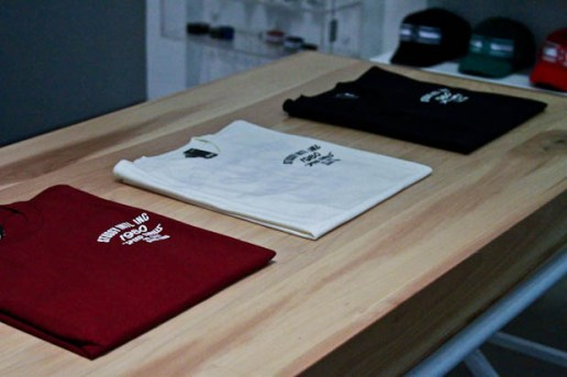 Stussy 2011 Spring New Releases