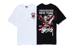 Stussy x Baby Bam T-Shirt