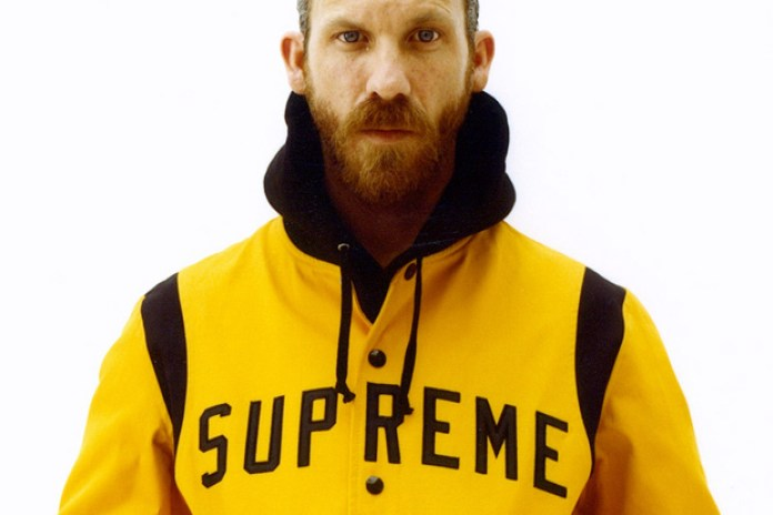 Supreme 2011 Spring/Summer Lookbook