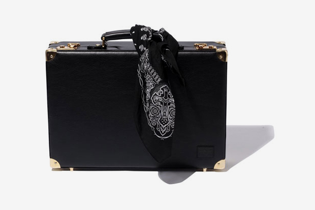 """swagger x Porter """"Black Leather"""" Collection"""