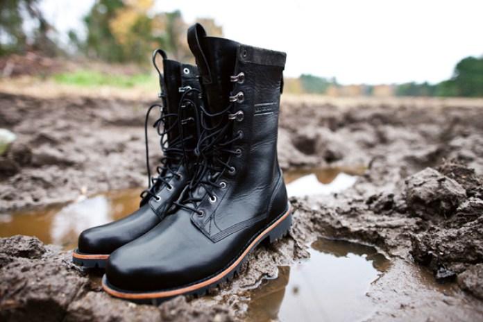 Timberland Abington Logger's Boot