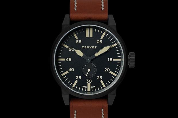 TSOVET SVT-FW44 Field Watch