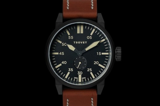 TSOVET SVT-FW44 Field Watch