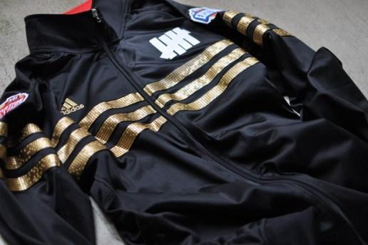 UNDFTD x adidas NBA All-Star Limited Edition Jacket