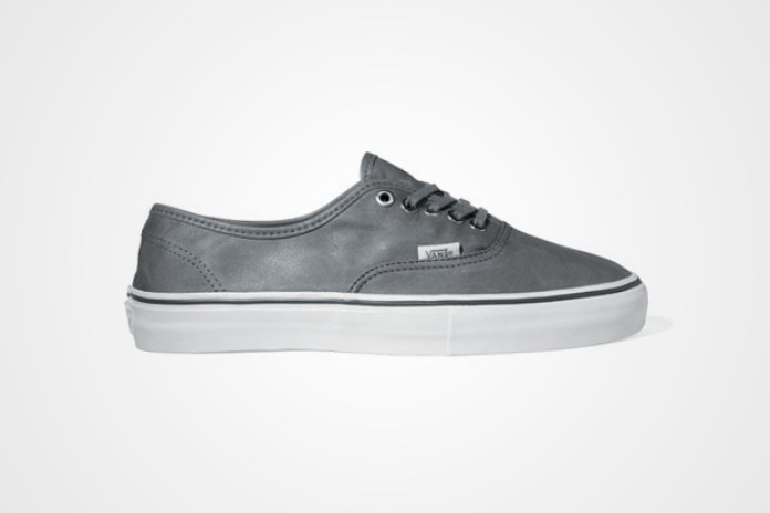 Vans Vault Authentic Decon LX