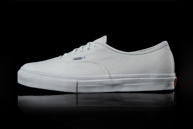 Vans Vault Authentic LX VLT