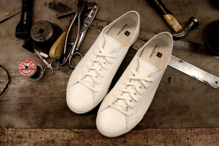 Veja x FrenchTrotters Capsule Collection