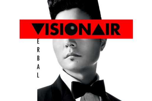 VERBAL ▼ISION▲IR Album Debut