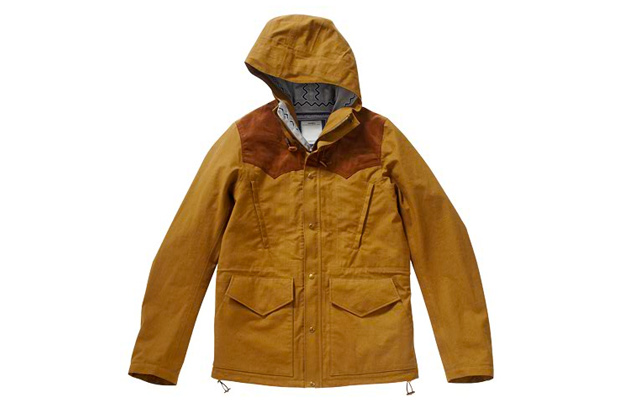 visvim Chieftain 3L GORE-TEX Jacket