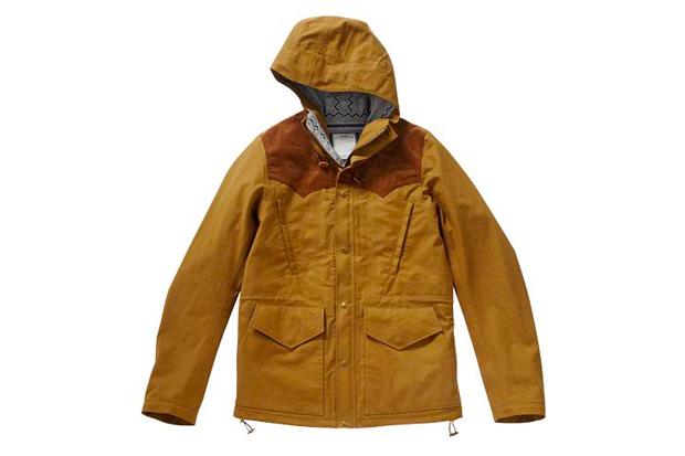 visvim Chieftain 3L GORE-TEX Jacket