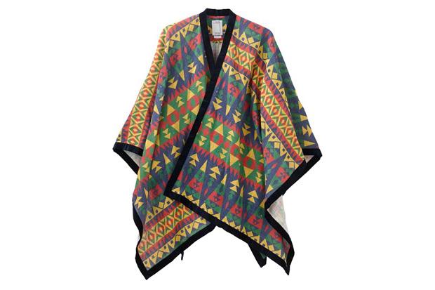 visvim Kayenta Cloak