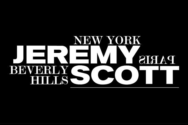 Watch the Jeremy Scott 2011 Fall/Winter Runway Show Live