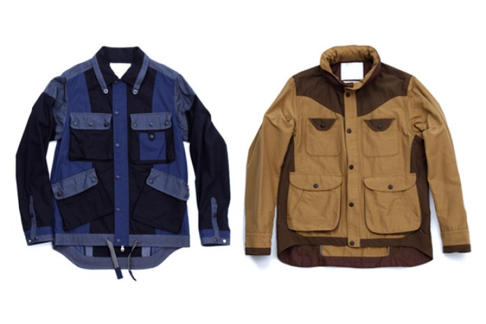 White Mountaineering 2011 Spring/Summer Collection