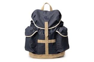 White Mountaineering x Porter Herringbone Ranger Backpack