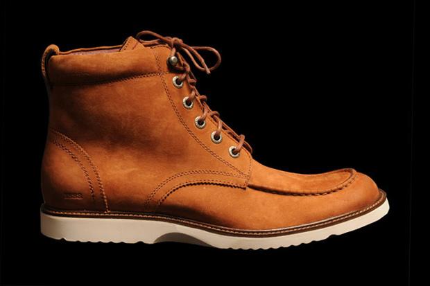 Wolverine Clapton Boot
