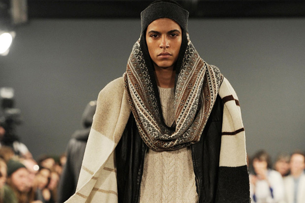 Wood Wood 2011 Fall/Winter Collection