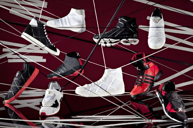 Y-3 2011 Spring/Summer Anniversary Collection