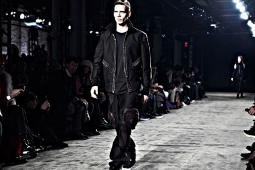 Y-3 2011 Fall/Winter Collection