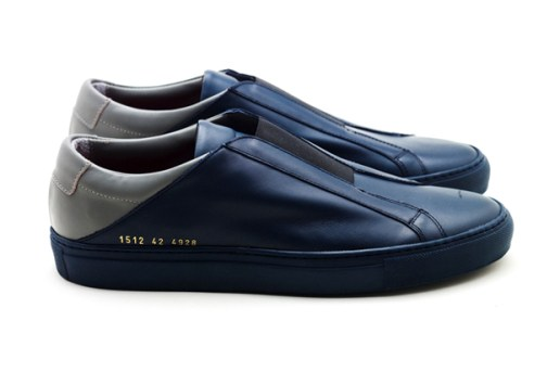 Zero + Maria Cornejo x Common Projects Tupelo Slip-On