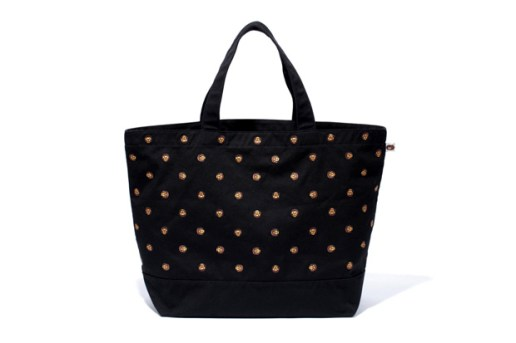 A Bathing Ape Baby Milo Tote Bag