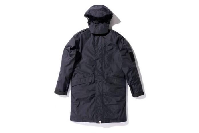 A Bathing Ape Rain Coat