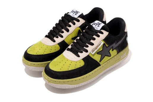 A Bathing Ape OCT BAPE STA