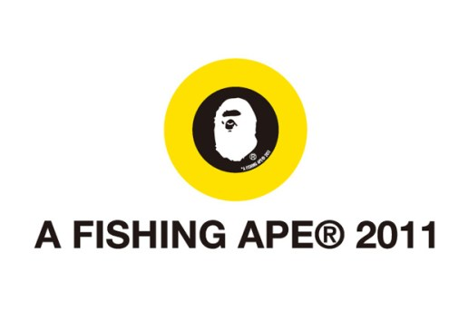 A Fishing Ape 2011 Collection