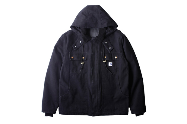 Adam Kimmel x Carhartt 2011 Fall/Winter Collection