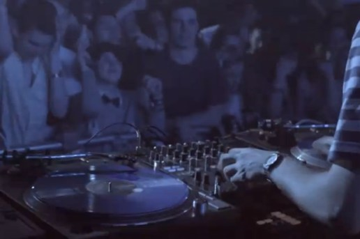 "adidas is all in: ""DJ Mehdi, Busy P and A-Trak"" Video"