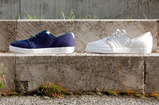 "adidas Originals 2011 Spring ""Summer Deck"" Shoes"